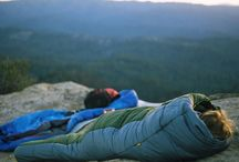How to select the right sleeping bag / this guide will help you choose the right sleeping bag.
