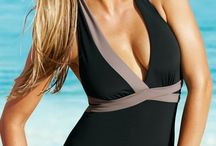 Best swimsuits for woman over 60
