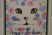My Cards - Birthday Female