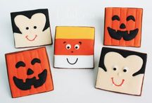 Halloween ideas / by Ivona Sugarsticks Parties