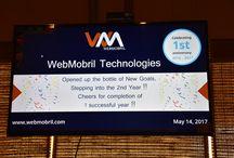 WebMobril Celebration