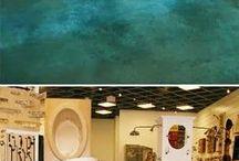 pisos magicos