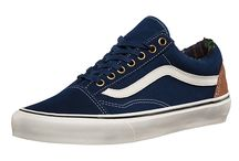 Vans / Vans trainers available at Stand-Out.net