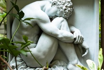 Statues and Stones / by Linda Goss
