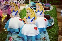 Alice no País das Maravilhas