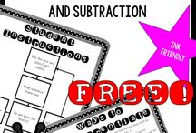 Freebies for Teachers / Freebies for Teachers! Follow along for lots of great freebies and ideas.