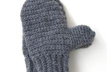 Crochet / by Monica Lausberg