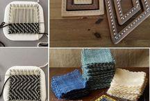 Ручное ткачство
