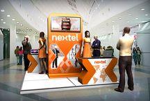 Ferias y Exposiciones / Son eventos en donde las empresas promueven sus productos y servicios, así como productos tradicinales de un país.