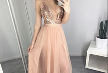 PROM DRESS / We know finding the perfect dress for prom is stressful! Thus, we've taken the stress out by compiling a glam collection of in-style prom dresses!