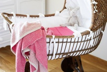 Baby Rooms / by Emilie Wallace