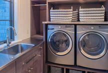 Tipps - Waschküche