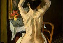 Fauvismo Matisse