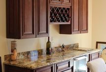 Kitchen remodel / by Andrea Ramos-Suarez