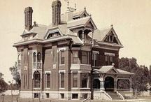 Wichita Historical Mansions