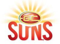 Gold Coast Suns / Gold Coast AFL Merchandise