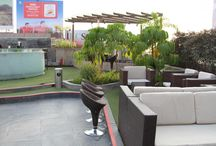 Roof Top | Amazing Places / Roof top Bars and Pub