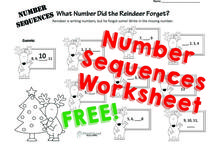 FREE Christmas/Holiday/Winter Teacher Stuff {Squarehead Teachers}