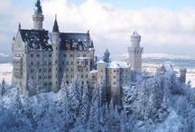 Старые замки