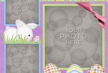 Templates, Backgrounds, Printables & Co.