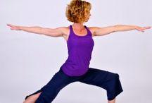 Yoga steps