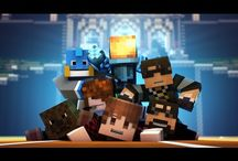 Minecraft Animations / The best animations ever made!