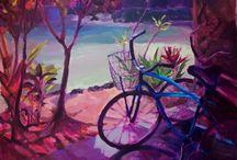 Janet Vanderhoof Fine Art Blog / Art Tips, art philosophy, creativity, inspiration, poetry