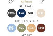 Basic dressing tips