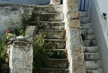 Tinos Greece / Luk Van Cleemput Photography Tinos Island