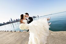 Lakefront Wedding Photos / Lakefront Wedding Photos by Carasco Photography Chicago Lakefront Wedding Photos by Carasco Photography  http://www.carascophoto.com/weddings