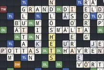 Wordfeud (best off)