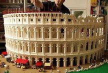 LEGO - Worlds Best Toy