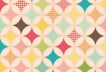 Crafts - Fabrics / by Karrie B