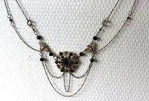 Bijoux Gothique & Neo-Victorien / Bijoux