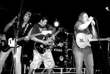 Bands I like / by Angela Munoz