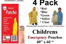 Home - Emergency Kits