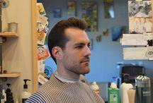 Men trend hair 2015 / Hår trender for 2015