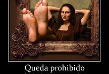 Afiches, frases, pensamientos y afines... / by Viviana Almada