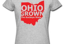 Ohio Born & Proud  / by MaryAnn Lawrence