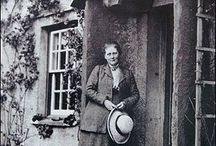 Beatrix Potter and That Naughty Rabbit