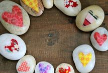 Be My Valentine? / Valentine's Day ideas, activities & treats. / by Tanya Brauer