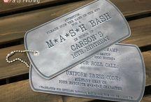 MASH Bash