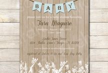 Event/Party Ideas - Baby Shower