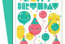 ... // GREETING CARDS & POSTERS // / #cards  #greetingcards #postcards #birthday #anniversary #wedding #love #posters