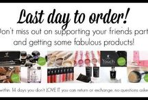 Younique By Hope / Shop Younique's amazing products at www.youniquebyhope.com