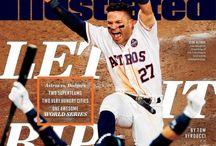 Houston Astros ⚾