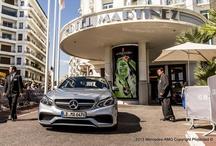 Mercedes-AMG en Cannes 2013