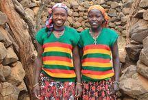 ETİYOPYA / Etiyopya