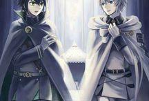 Mika e Yuu