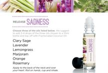 Doterra Mood & Wellness / Doterra Oils